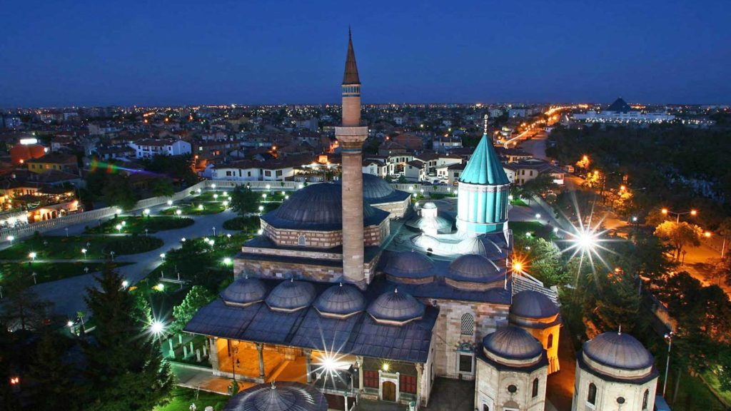 top 5 places to visit in turkey-cravemongerkonya-cravemonger