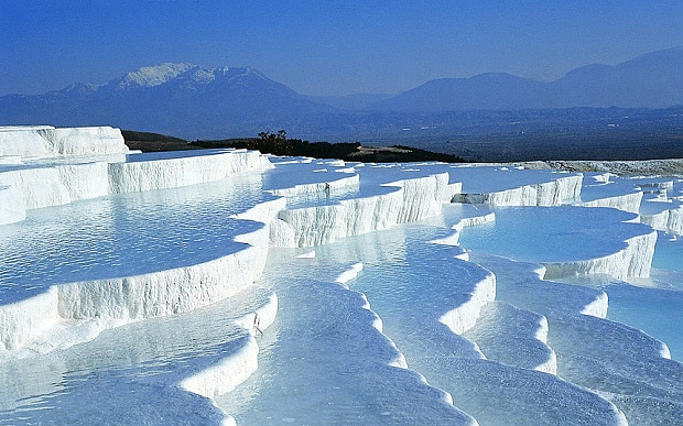 top 5 places to visit in turkey-cravemonger pammukale-turkey-cravemonger