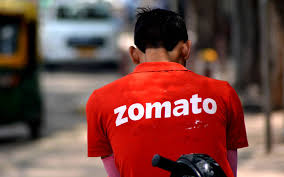 Zomato, cravemonger