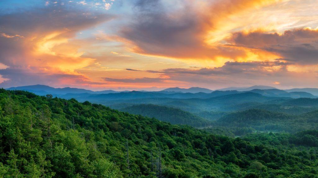 Appalachian Trail, Crave Monger