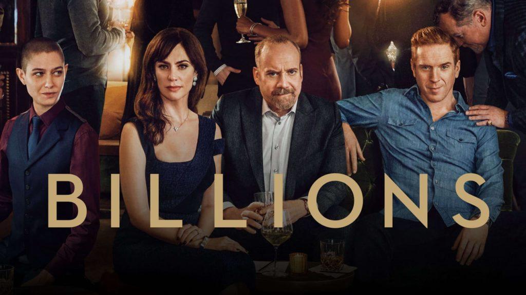 billions season 5, crave monger