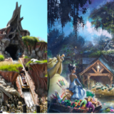 Disney's Splash Mountain to be Replaced – All you need to know