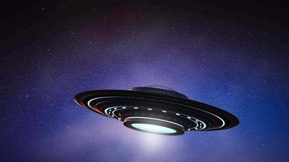 UFO, cravemonger