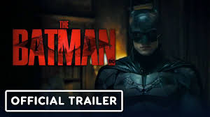 THE BATMAN Trailer