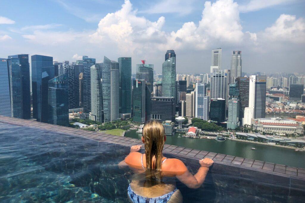 Splash Tacular pools in Asia