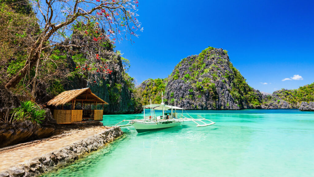 top places to visit in the Philippines