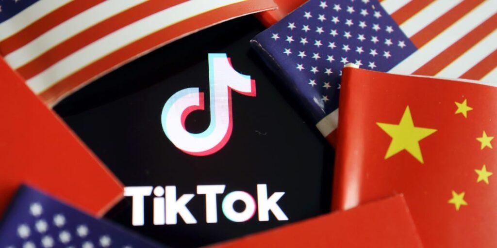 Oracle Buy TikTok
