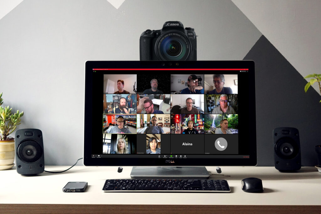 How to Use Sony Camera as Webcam