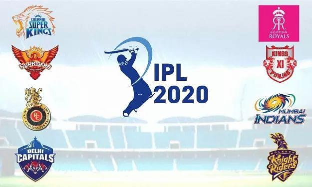IPL 2020 live stream