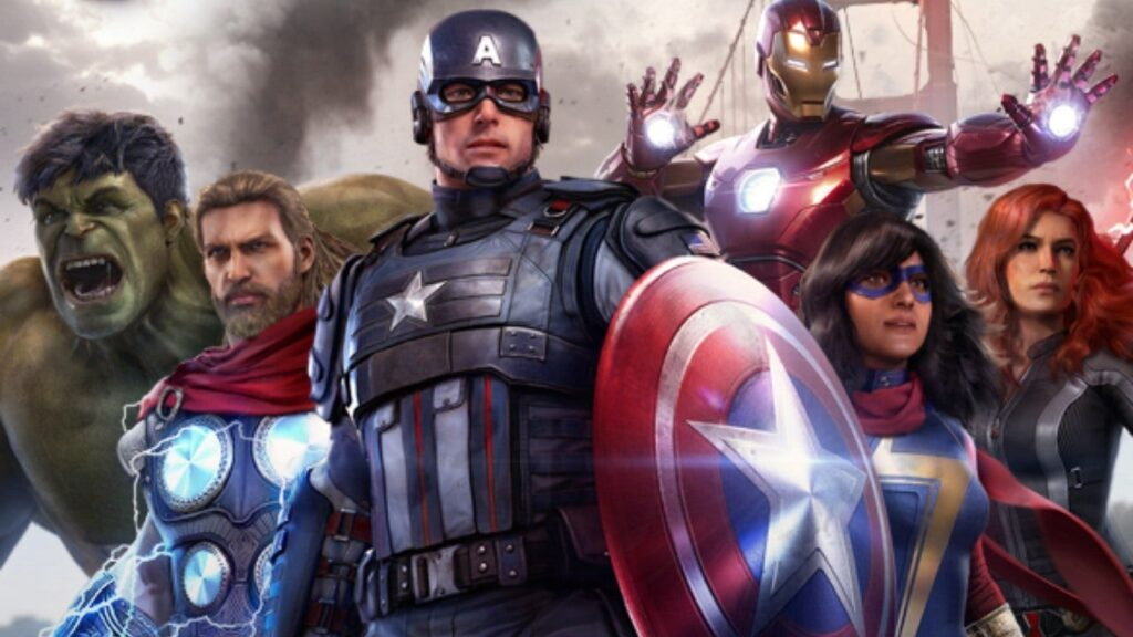 Marvel's Avengers Beta Found to Have 15 Unannounced Heroes