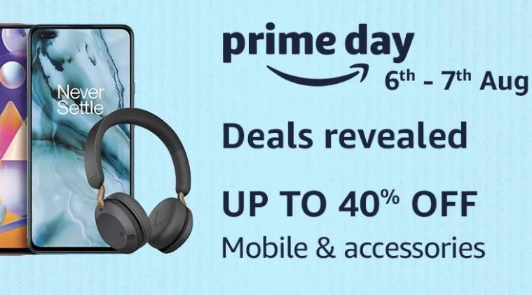 Amazon Prime Day 2020, Carve monger
