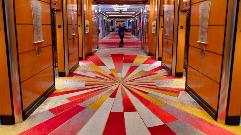Inside Cunard, Cravemonger