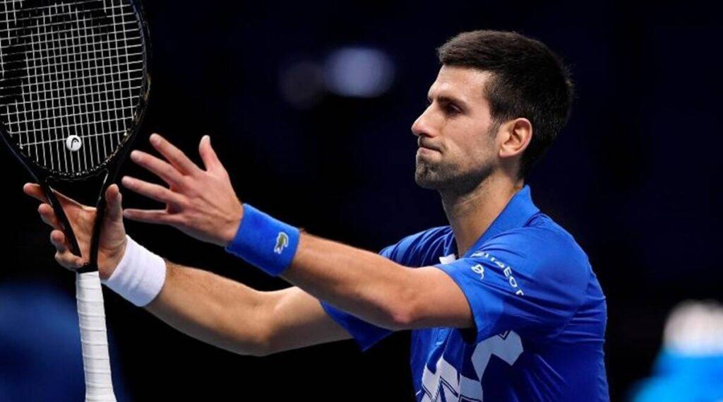 ATP Semi Finals. Cravemonger