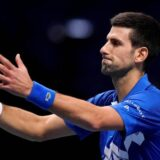 Novak Djokovich beats Alexander Zverev to reach ATP Semi Finals