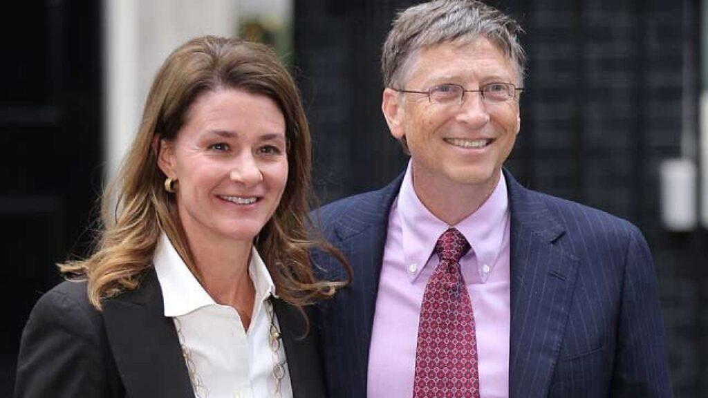 Bill And Melinda Gates Announce Divorce, Crave Monger