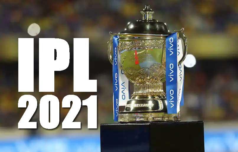 IPL 2021 Postponed, Crave Monger