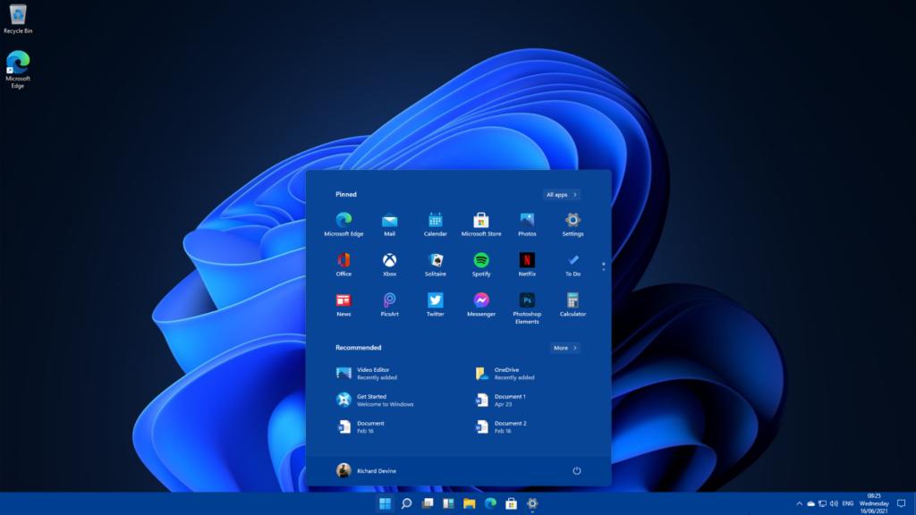Microsoft Windows 11, Crave Monger