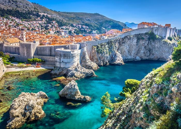 Dubrovnik, Romantic Cities, Crave Monger