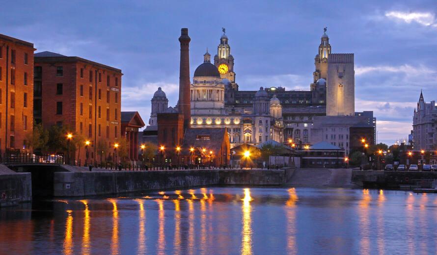 Liverpool World Heritage, Crave Monger