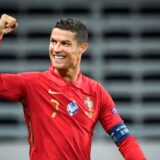 Ronaldo Completes Medical Ahead Of Manchester United Move