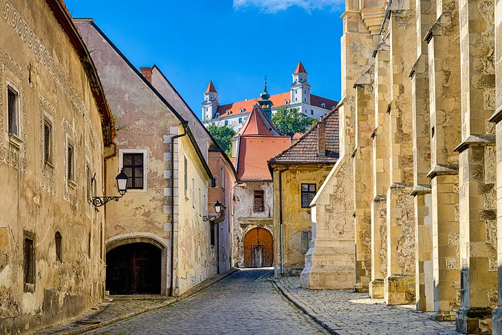 Slovakia Tourism, Crave Monger