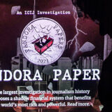 What Is Pandora Papers Leak?